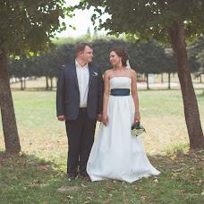 Wedding photographer Alena Kornyushkina (Kornyus864). Photo of 07.09.2014