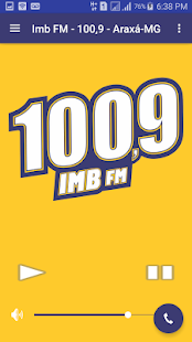 Imb FM - 100,9 - náhled