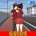 Tips For sakura School Simulator 2020 icon