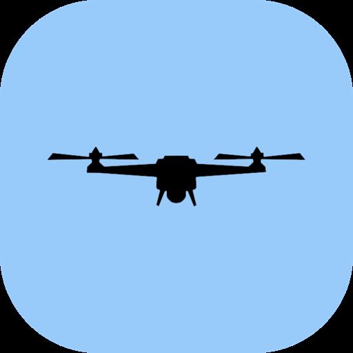 Drone Dash Game 益智 App LOGO-APP試玩