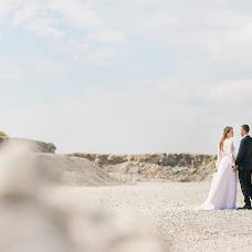 Wedding photographer Kseniya Shabanova (snajpersha). Photo of 27.07.2018