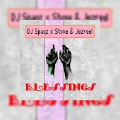 Blessings (feat. Stone and Jezreel)
