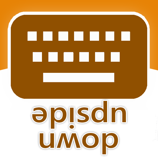 Upside Down Text Keyboard APK Cracked Download