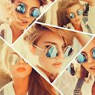 Pic Collage Maker - photo editor & photo collage icon