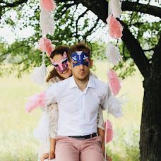 Wedding photographer Alina Esterkina (Esterkina). Photo of 31.07.2016