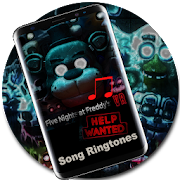 FNaFVR Help Wanted Song Ringtones