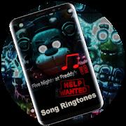 FNaFVR Help Wanted Song Ringtones