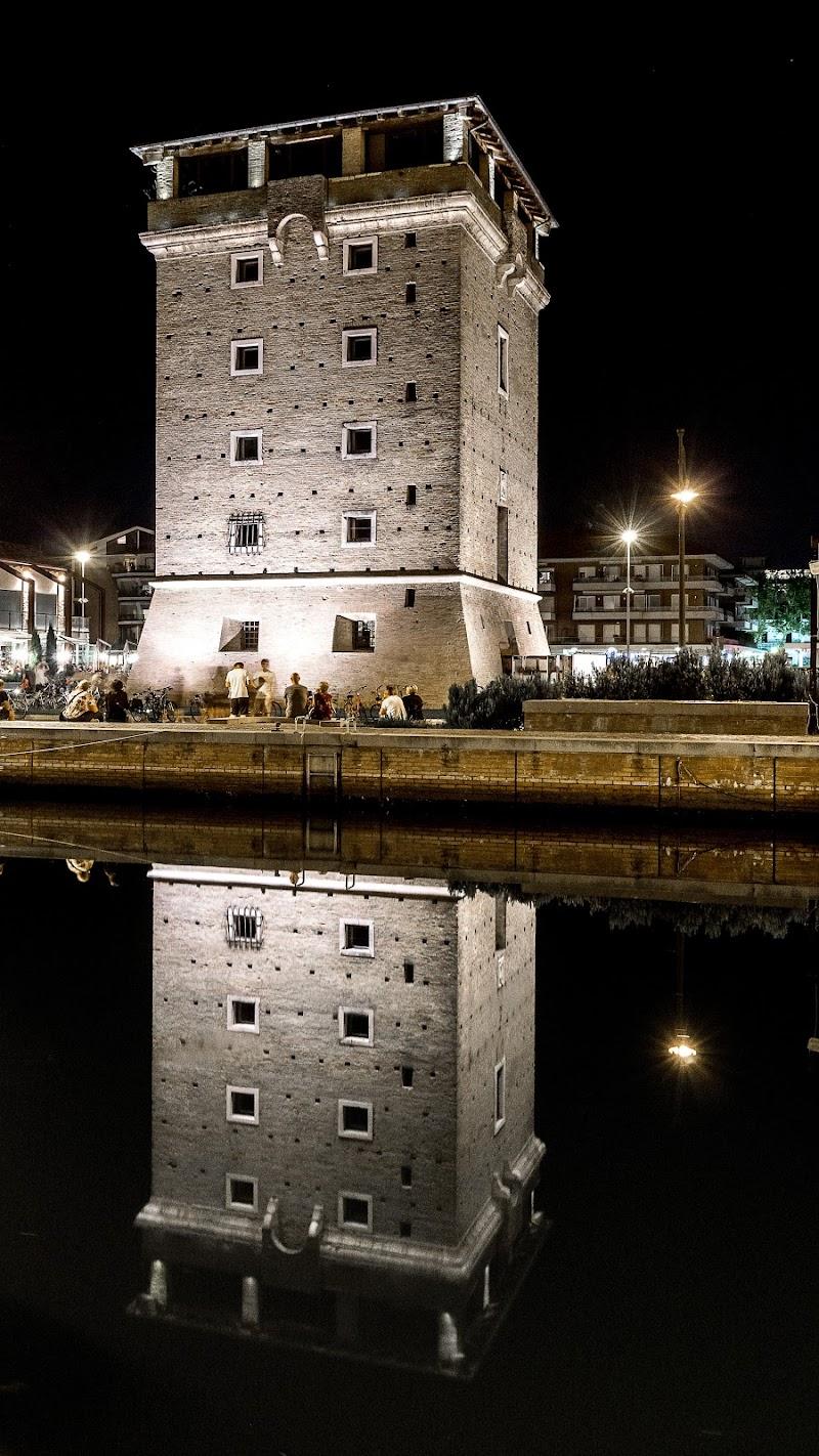 CERVIA, Torre San Michele di Patri61