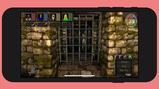 Dungeon Master image   23