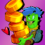 Coin Scout Icon