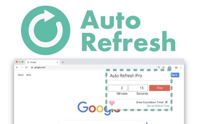 Auto Refresh Pro