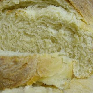 Buttermilk-Oatmeal Bread