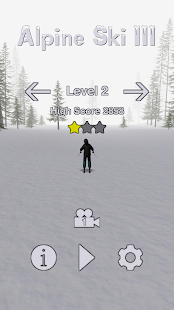 Alpine Ski III - náhled