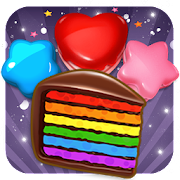 Cookie Blaster - Match 3 Games && Free Puzzle Game