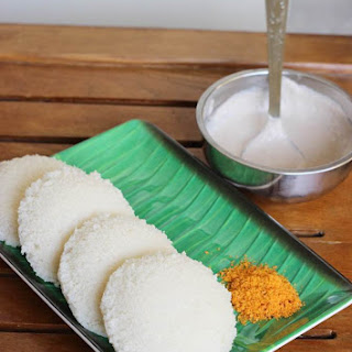 Idli Recipe - Soft Idli