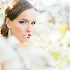 Wedding photographer Ulyana Sheveleva (Ulia3). Photo of 08.05.2015