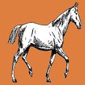 Horse Tracker icon