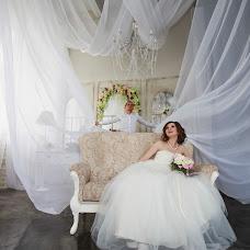 Wedding photographer Aleksandr Pozhidaev (Pozhidaev). Photo of 25.10.2017