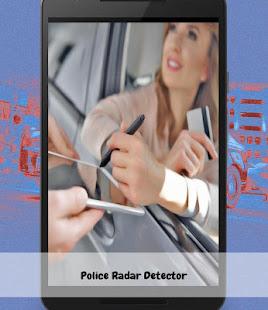 Police Radar Detector - Speed car camera Radar - Apps on Google Play