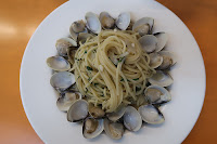 秋田義大利麵