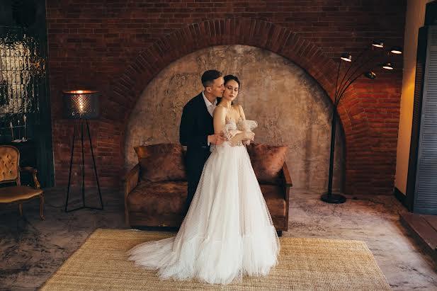 Huwelijksfotograaf Кирилл Спиридонов (spiridonov72). Foto van 28.06.2020