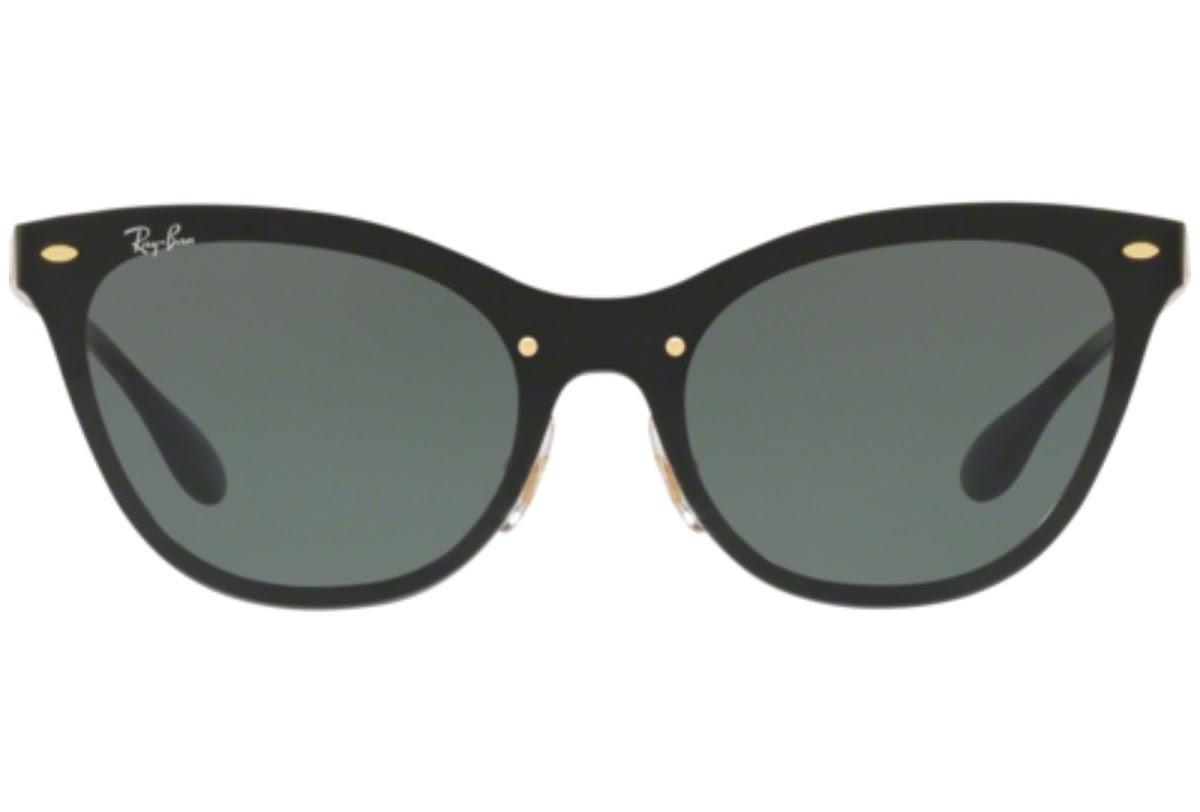fbb7fd9e4f5 Buy Ray-Ban Blaze Cat Eye RB3580N C43 043 71 Sunglasses
