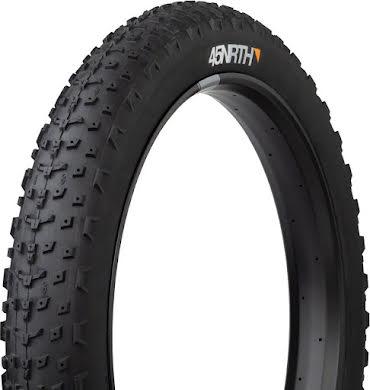 "45NRTH Dillinger 4 Studdable Fat Bike Tire - 27.5 x 4.0"" - 120tpi alternate image 1"