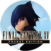 Icon FINAL FANTASY XV POCKET EDITION