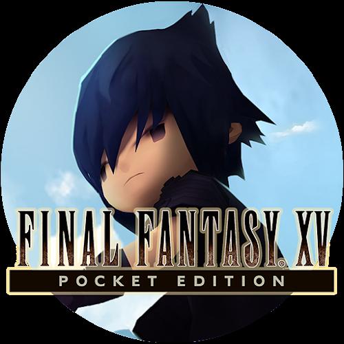 FINAL FANTASY XV POCKET EDITION [Unlocked] 1.0.6.631_mod