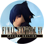 Tải Game FINAL FANTASY XV POCKET EDITION