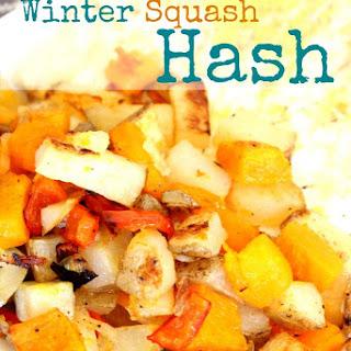 Squash Hash Recipes