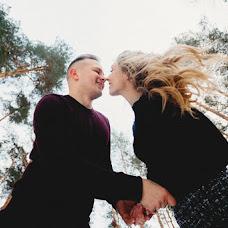 Hochzeitsfotograf Sergey Volkov (volkway). Foto vom 11.01.2019
