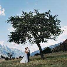 Wedding photographer Andrey Teterin (Palych). Photo of 10.09.2018