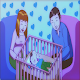 Download स्वीट बेबी स्लीपिंग लोरी -Hindi Lullaby For PC Windows and Mac