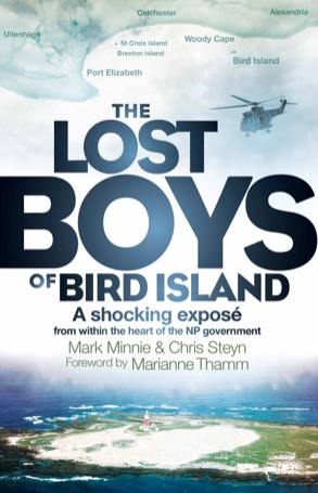The Lost Boys of Bird Island leaves readers with many unanswered questions.