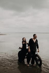 婚禮攝影師Igor Gerasimchuk(rockferret)。21.04.2019的照片