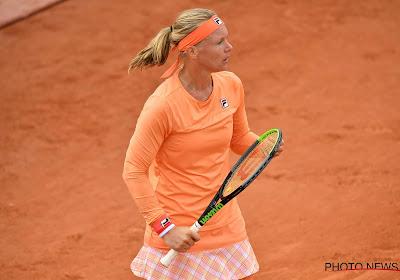 Nederlandse ex-nummer vier van de wereld in het tennis neemt vanaf vandaag afscheid van de sport