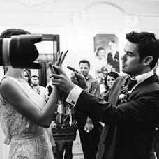Весільний фотограф Юлия Франтова (FrantovaUlia). Фотографія від 26.03.2014