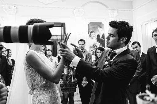 Wedding photographer Yuliya Frantova (FrantovaUlia). Photo of 26.03.2014