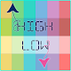 Download High Low - Hi Lo For PC Windows and Mac