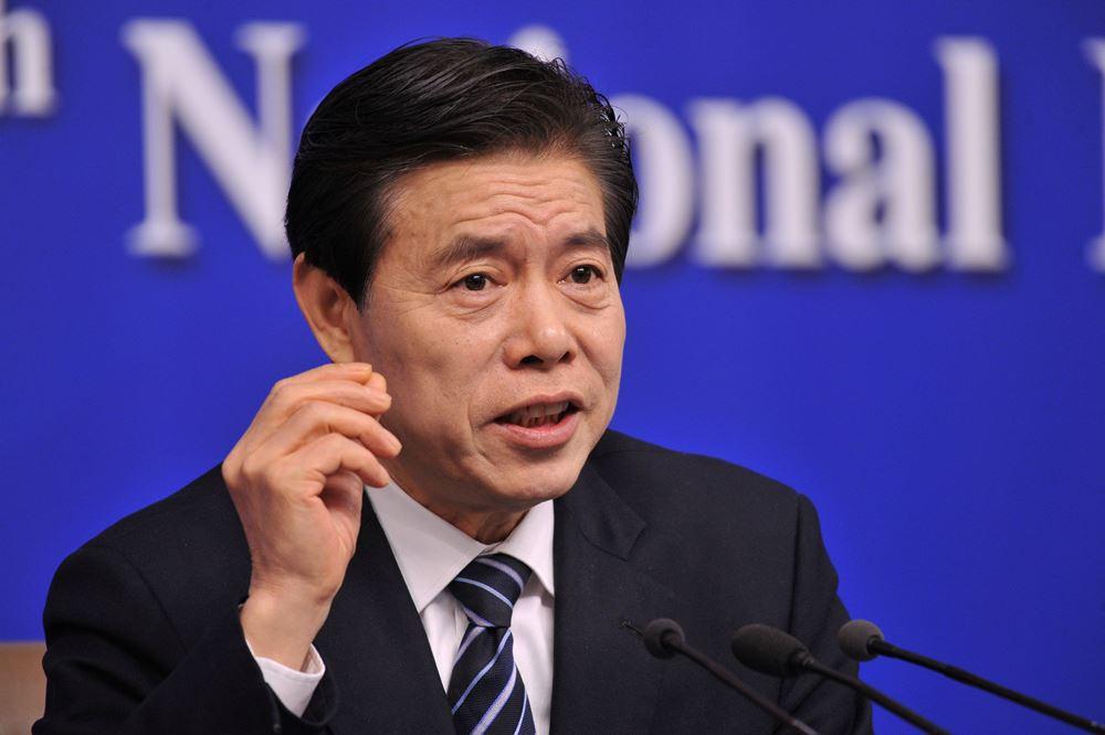 China dring aan op 'kalm en rasionele' resolusie om oorlog te voer