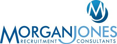Morgan Jones logo