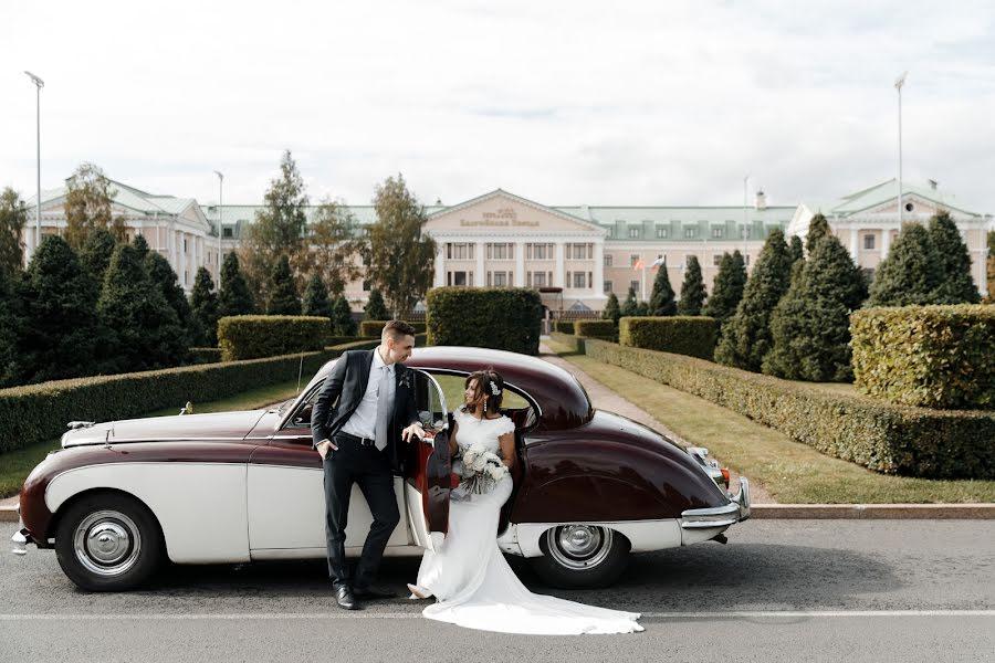 Wedding photographer Denis Zuev (deniszuev). Photo of 22.09.2019