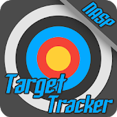 Target Tracker - NASP Edition