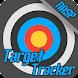 Target Tracker - NASP Edition