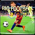 Rio Football 2016