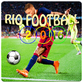 Rio Football 2016 Android APK Download Free By Mega Games Studios