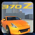 370z Drift Car Simulator APK