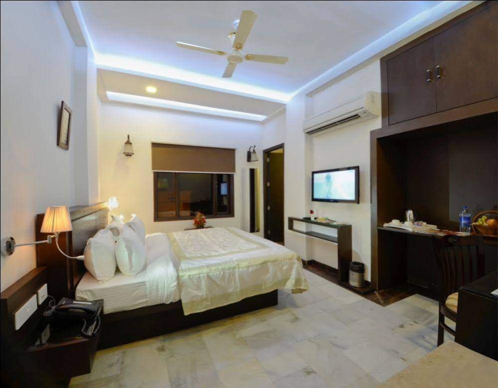 Hotel Mumtaz Mahal