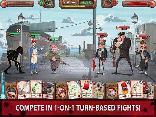 Mafioso: Mafia & clan wars in Gangster Paradise apkpoly screenshots 13